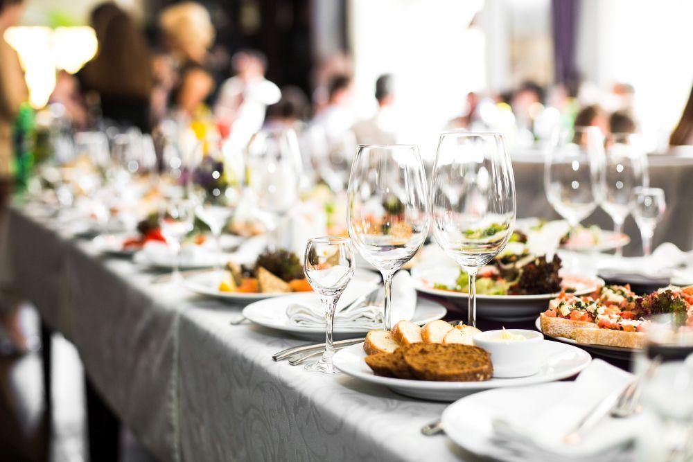 Co podać na elegancki obiad?